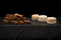 "fromage crottin de chavignolle ""Place aux fromages"" Langon Gironde"