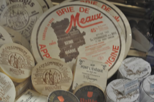 """fromagerie """"place aux fromages"""" fromagerie langon gironde"""