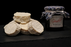 "fromage rigotte de condrieu ""place aux fromages"" fromager langon gironde"