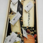 """plateau fromages vache """"place aux fromages"""" fromager Langon Gironde"""