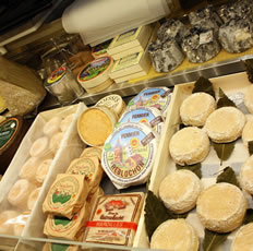 boutique place aux fromages fromagerie langon gironde