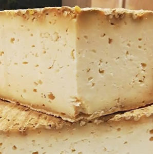 tomme de l'Allier place aux fromages fromager Langon Gironde